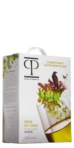 Casas Patronales Chardonnay Sauvignon Blanc