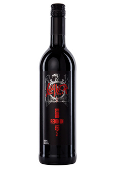 Reign in Blood av Slayer